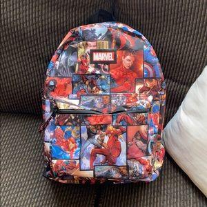 Marvel Backpack
